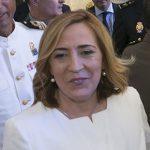 Araceli  Poblador  - Subdelegada del  Gobierno en Alicante
