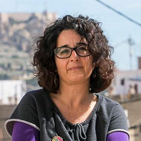 Consuelo  Navarro