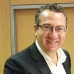 Toni Pérez  - Alcalde de Benidorm