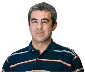 Jesús Javier  Prado