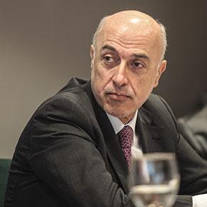 Juan Antonio  López Ruíz de Zuazo