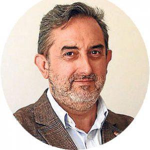 José Ramón Mendaza