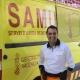 Juan Carlos Soler, Técnico de Emergencias Sanitarias de la unidad Alfa 1 del SAMU de Alicante.