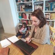 Los redactores de INFORMACIÓN están trabajando desde sus casas desde el decreto del estado de alarma.
