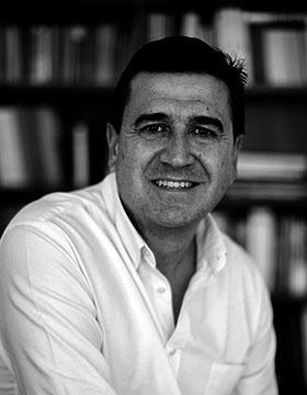 Javier Palop
